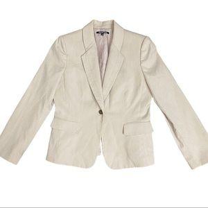 Gianni Bini Linen Suit Jacket - Sz 12